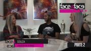 Face a Face com Souza Pt. 2