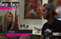 Face a Face com Souza Pt. 1