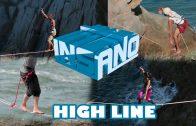 INSANO  – HIGH LINE