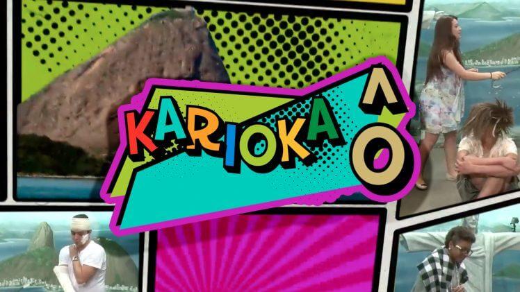 Kariokaô – Ep. 7